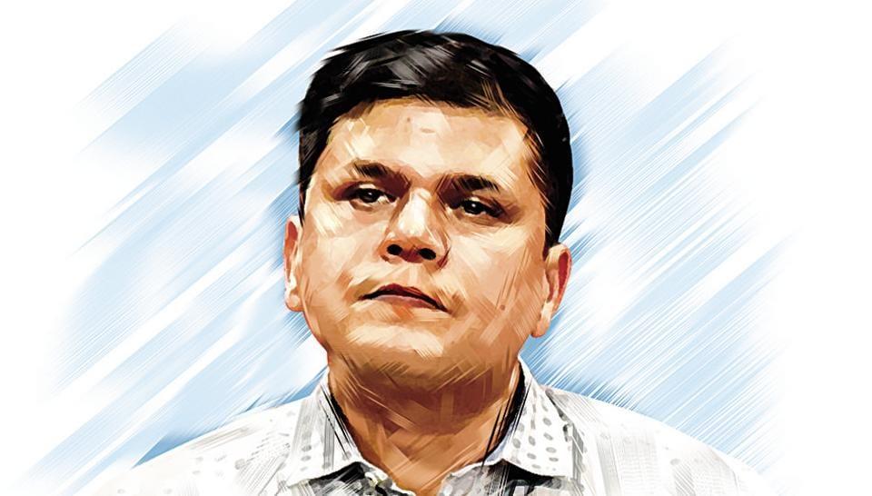 Pune,Ideas for change,Saurabh Rao