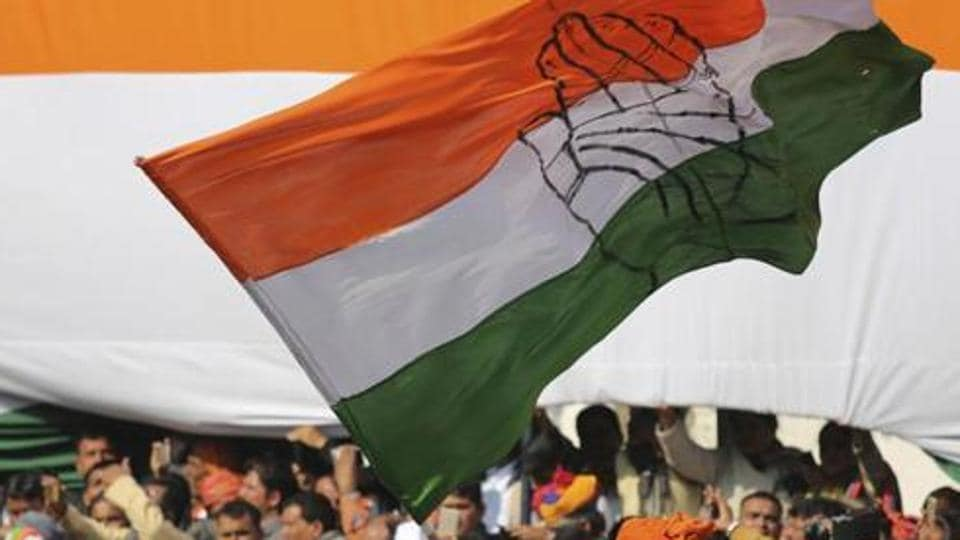 Congress workers in Ahmedabad stormed into the party's headquarters in Paldi area and disrupted a press conference by the president of the Gujarat unit, Amit Chavda. They also ransacked the ground floor, which houses the president's office.