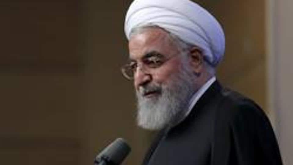Hassan Rouhani,Iran,Tehran