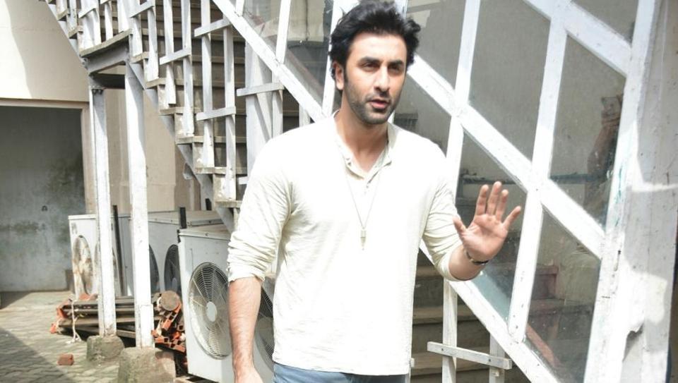 Ranbir Kapoor,Shamshera,Ranbir Shamshera