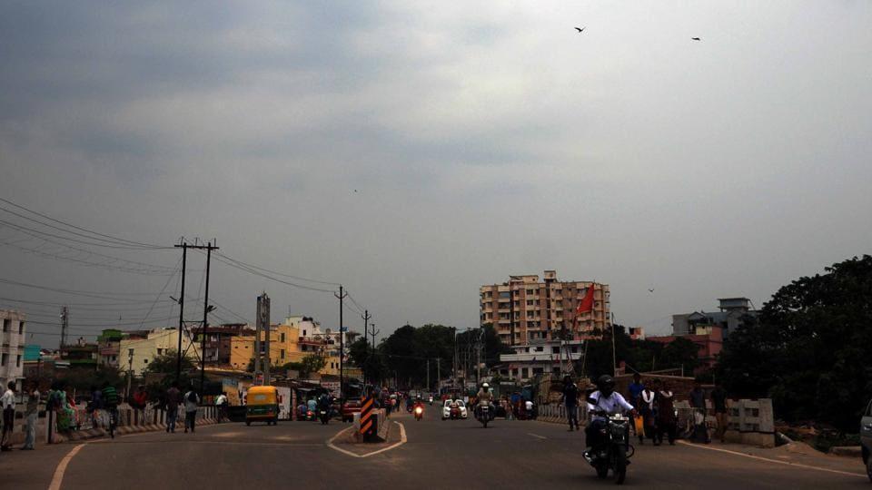 Monsoon,Monsoon Rains,Madhya Pradesh