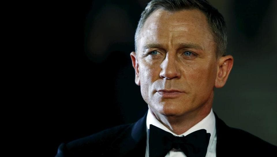 Daniel Craig will be seen portraying the role of James Bond one last time in 2019.