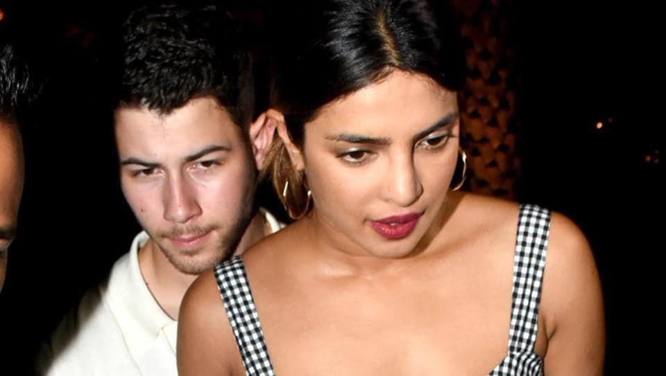 Priyanka Chopra,Nick Jonas,Nick Jonas in India