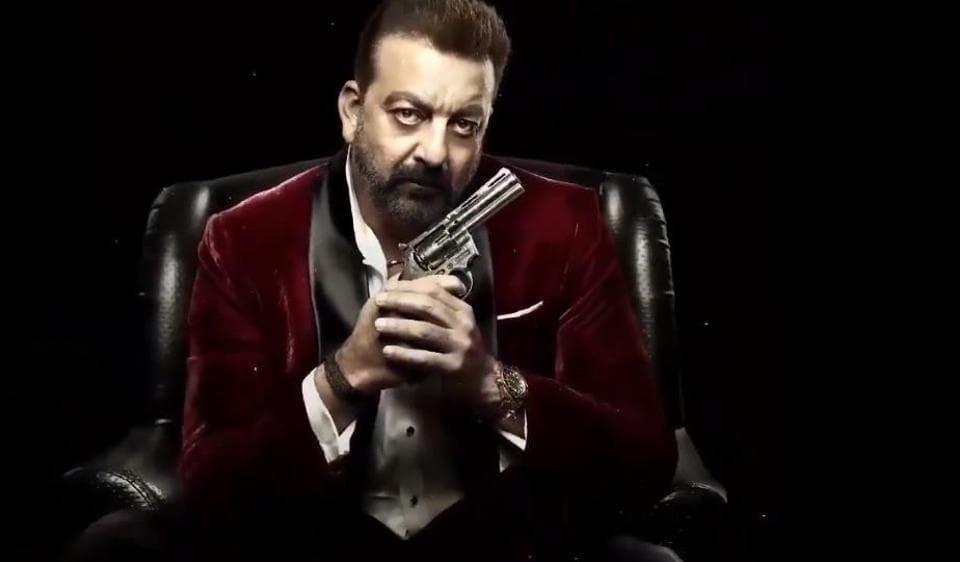 Sanjay Dutt,Saheb Biwi Aur Gangster 3 motion poster,Saheb Biwi Aur Gangster 3