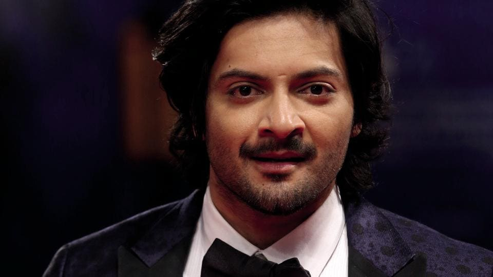 Actor Ali Fazal became popular in the international market with the film Victoria and Abdul where he starred with Judi Dench.