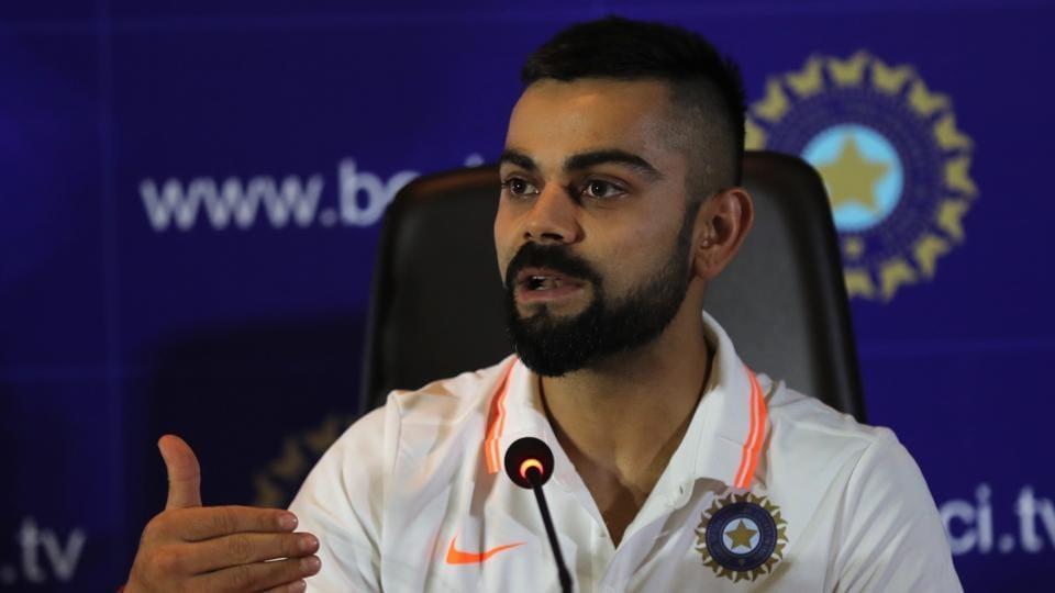 Virat Kohli,Indian cricket team,India's tour of Ireland 2018