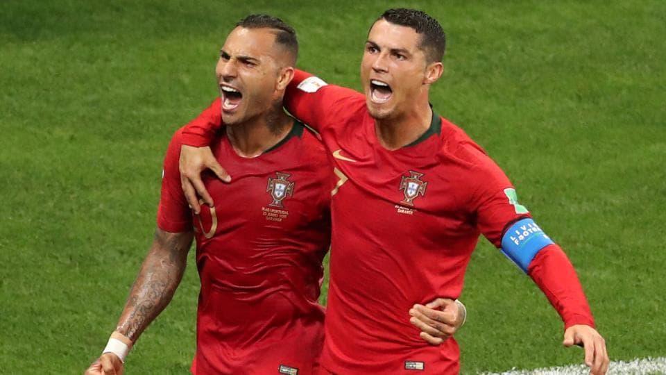 FIFA World Cup 2018,Portugal vs Iran,portugal football team