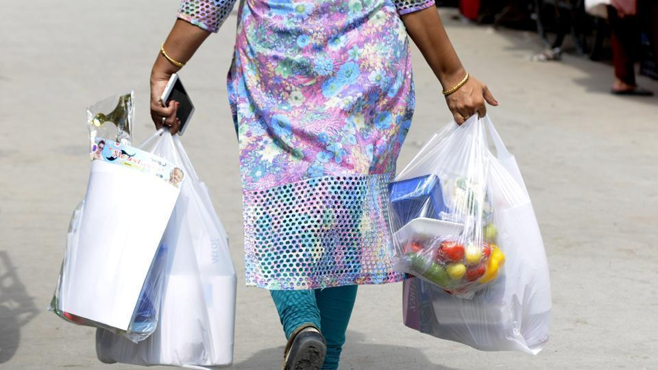 The plastic ban came into effect in Maharashtra on June 23.