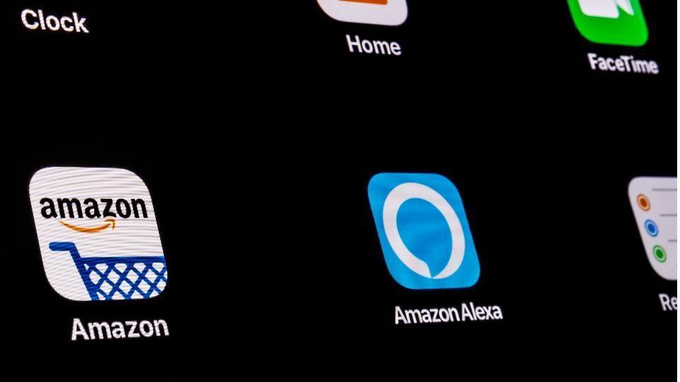 Amazon,Amazon Alexa,Amazon Alexa app