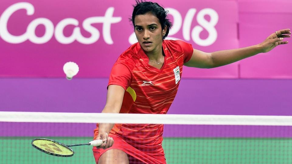 PV Sindhu defeated Aya Ohori to reach the next round of the Malaysia Open badminton tournament on Wednesday.