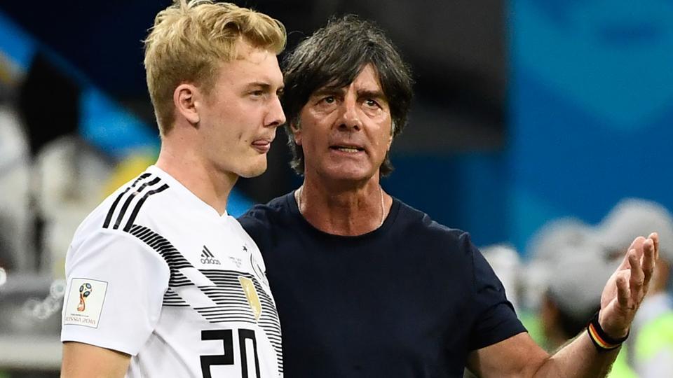 FIFAWorld Cup 2018,Joachim Loew,Germany