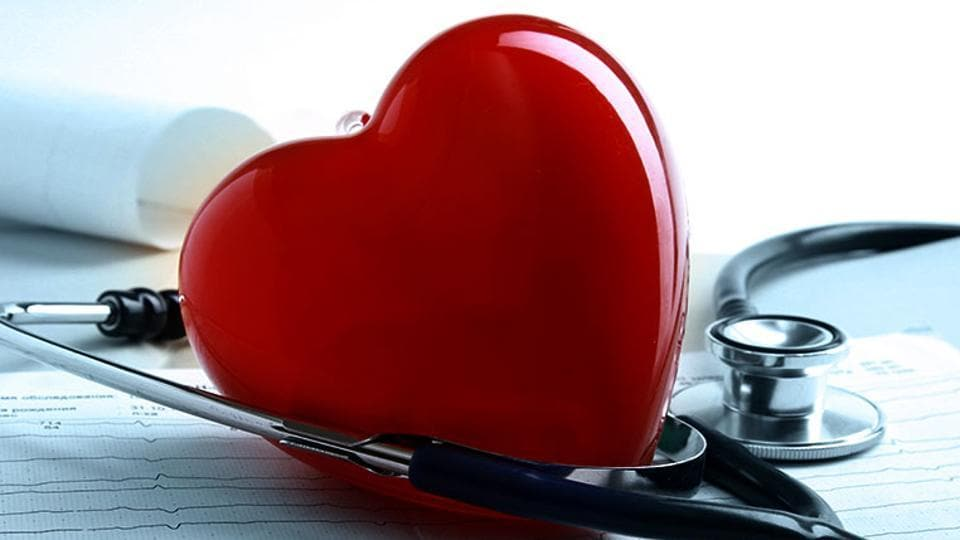 Heart attack warning: Heart experts say that making lifestyle changes to reduce blood pressure in early adulthood could prevent cardiovascular diseases in later life.