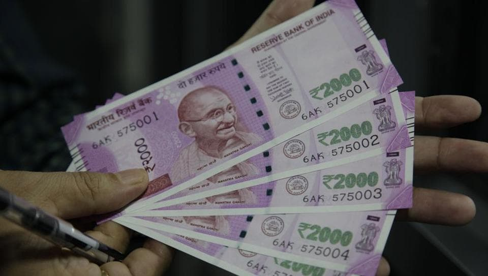 On Tuesday, the rupee lost 11 paise to end at 68.24 against the US currency.