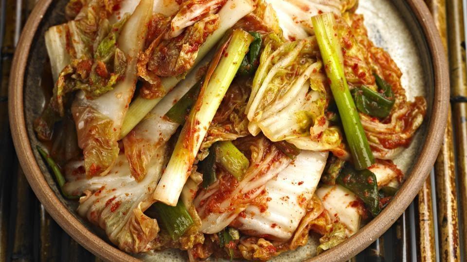 Kimchi,Health Benefits of Kimchi,Kimchi for summer