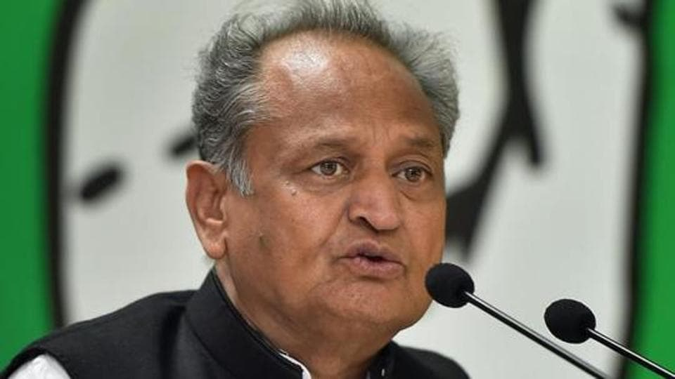 AICC General Secretary Ashok Gehlot said government machinery and crores of rupees are being wasted to collect crowds for Prime Minister Narendra Modi's proposed visit to Jaipur.