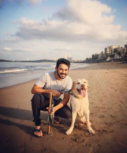 Apurva Asrani  is on the path to a full recovery