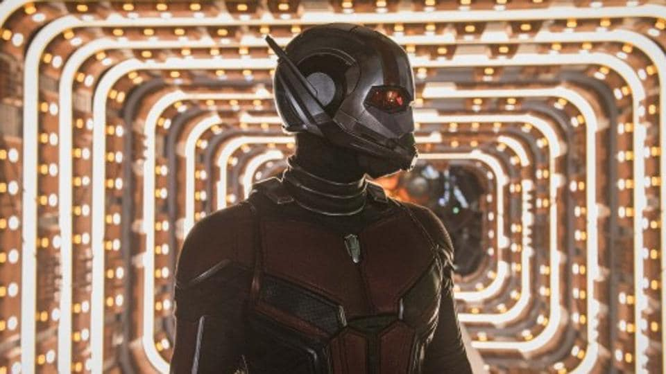 Ant-Man and the Wasp,Ant-Man and the Wasp Reviews,Avengers: Infinity War