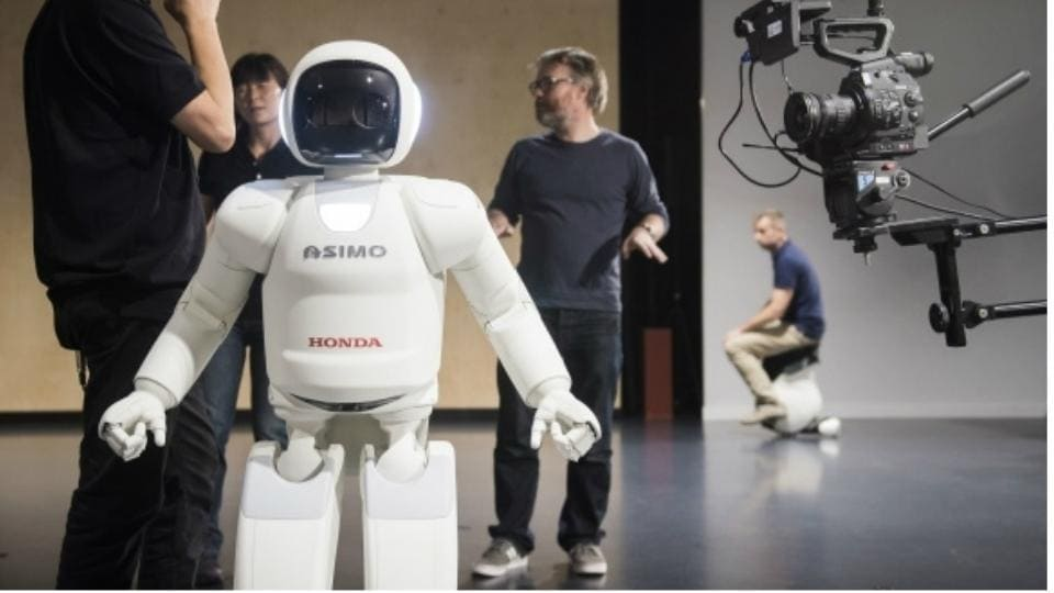 One of the world's most famous humanoid robot, ASIMO could see its end soon.