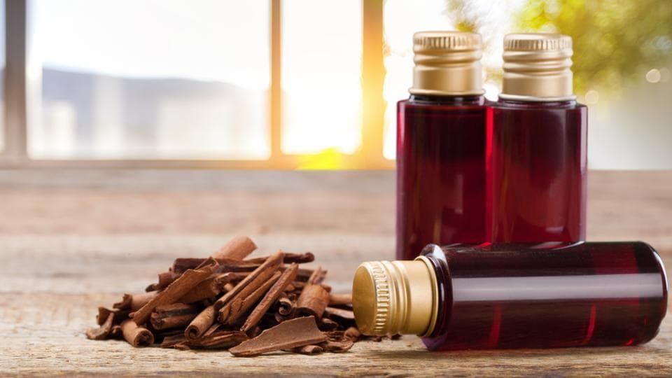 Sandalwood oil benefits: Sandalwood oil is also high in sesquiterpenes, a naturally occurring chemical compound known for its health and wellness benefits.