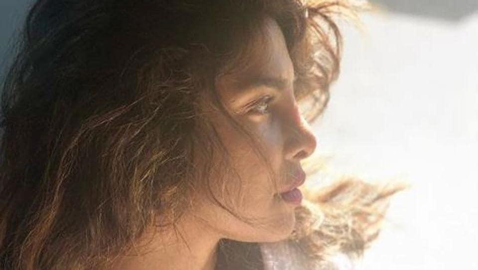Priyanka Chopra,Hottest woman on planet,Maxim poll