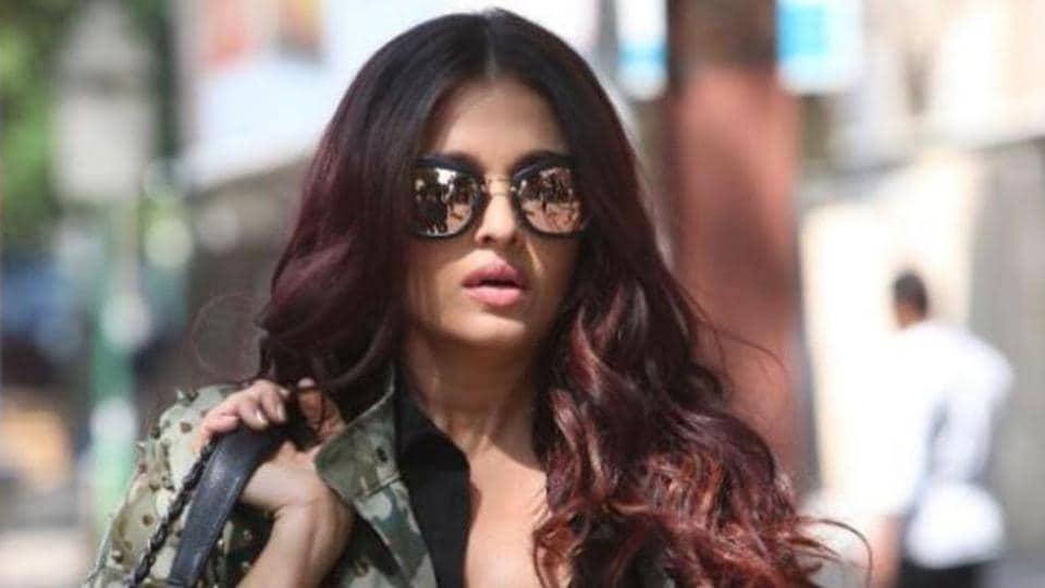 Aishwarya Rai Bachchans Dance Steps In New Fanney Khan Video Is