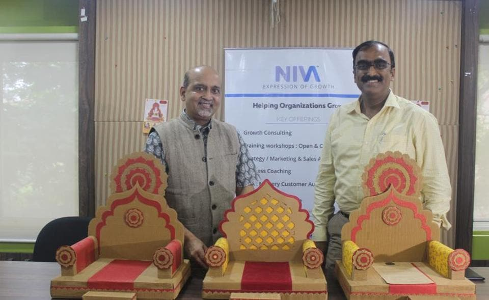 Pune,product designers,eco-makhars