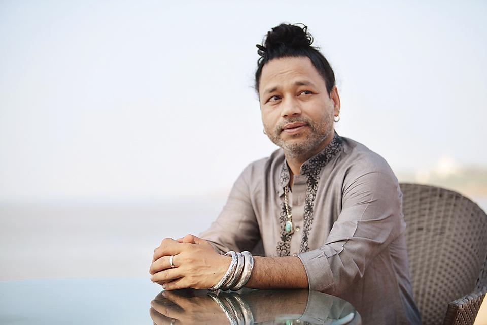 Kailash Kher,struggling with depression,winning over depression