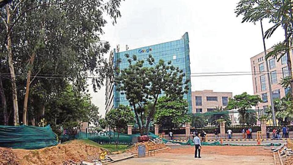 Google India,Google India office in Gurugram,Gurugram Metropolitan Development Authority