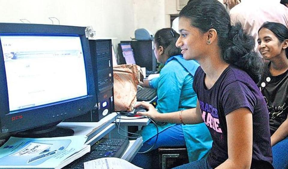 The number of grievances in the online system of form filling has come down in Chandigarh.