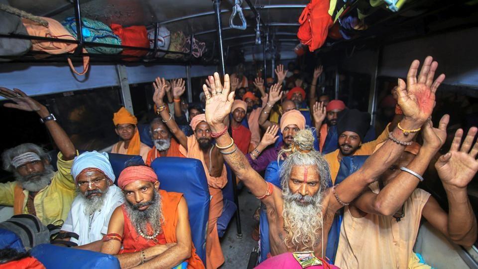 Amarnath yatra,High Alert,Amarnath yatra Security