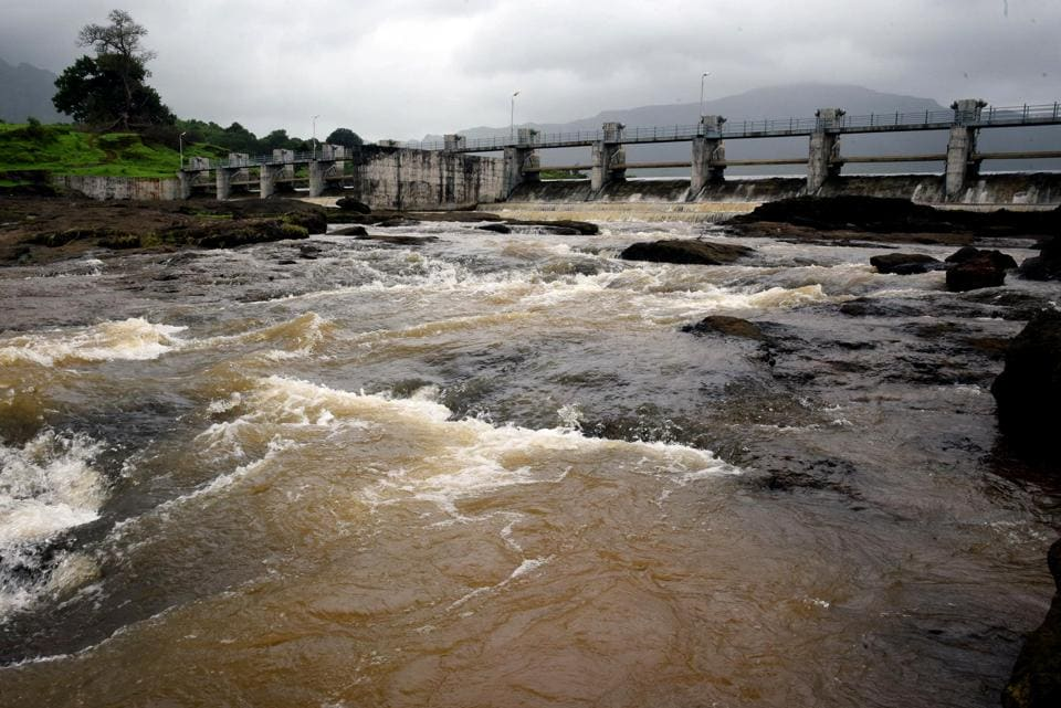 Panvel city gets 12 MLD water from Dehrang dam daily. However, the supply stops from March to June because the dam gets empty.