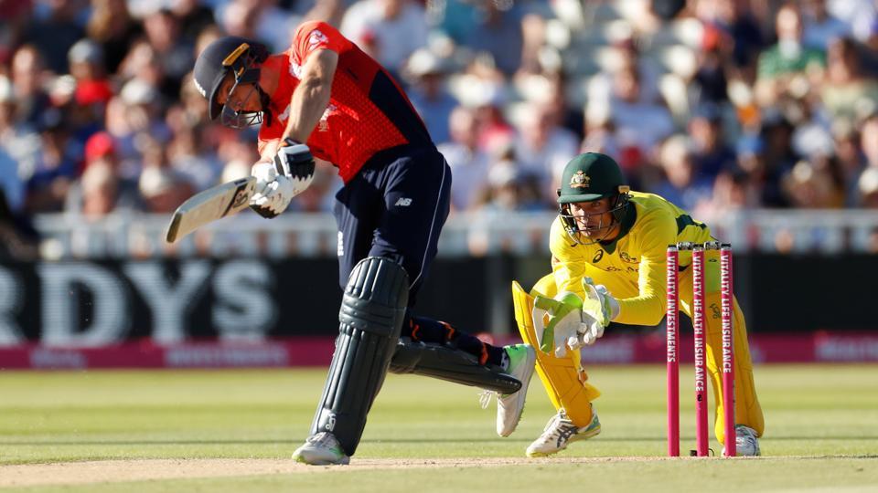 Jos Buttler,England vs Australia,Alex Hales