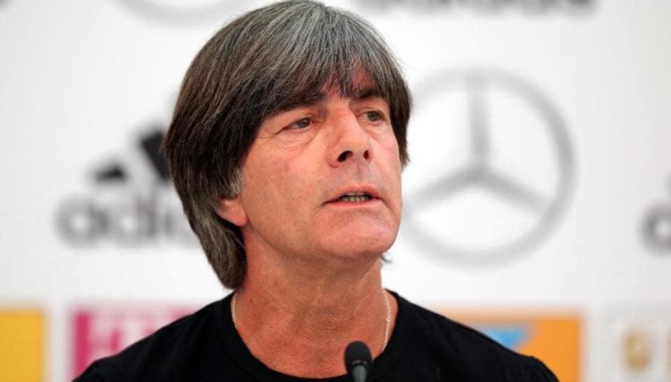 FIFAWorld Cup 2018,Joachim Loew,Germany football team