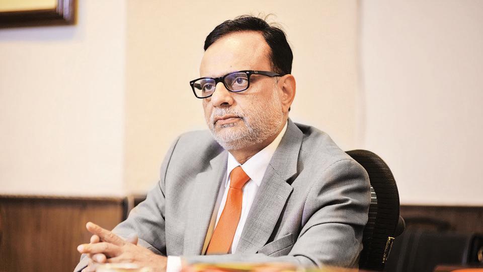 GST,Goods and services tax,Hasmukh Adhia