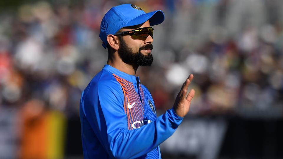 In the first T20 against Ireland, Virat Kohli pushed himself down the order at six and the Indian cricket team skipper says there is more such experimentation to come.