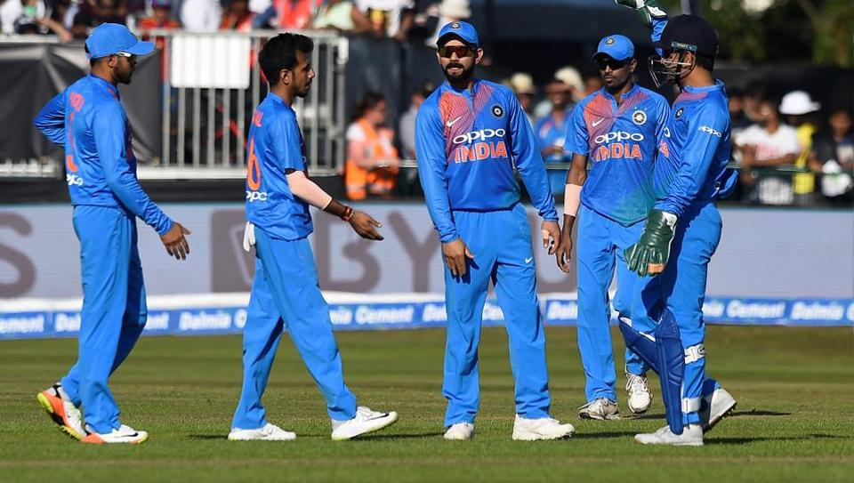 India beat Ireland by 76 runs in the first T20 between the sides at The Village, Malahide, Ireland on June 27, 2018.  (REUTERS)