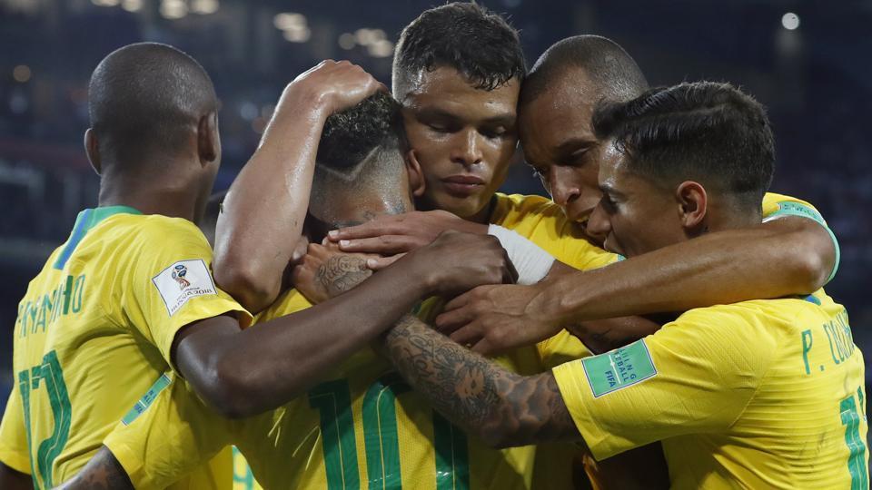 FIFAWorld Cup 2018,Brazil,Serbia