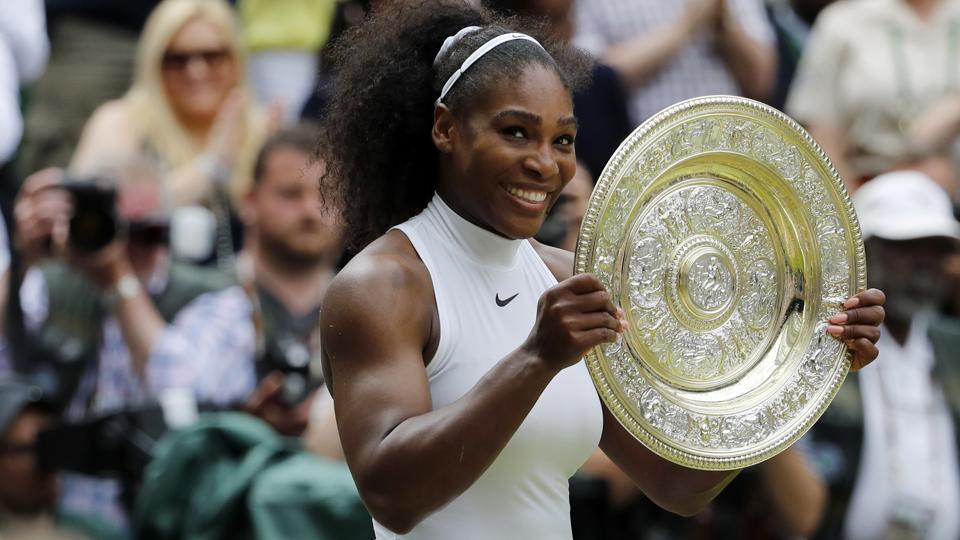Serena Williams,Wimbledon,Tennis