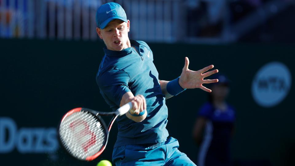 Kyle Edmund,Andy Murray,Eastbourne tennis
