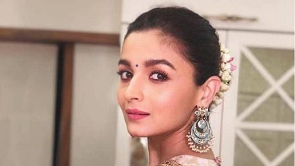 Neetu Kapoor,Alia Bhatt,Bollywood