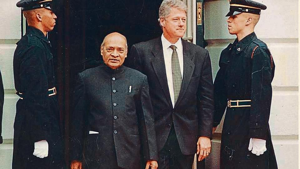 Resilience,hallmark,Indo-US bilateral ties