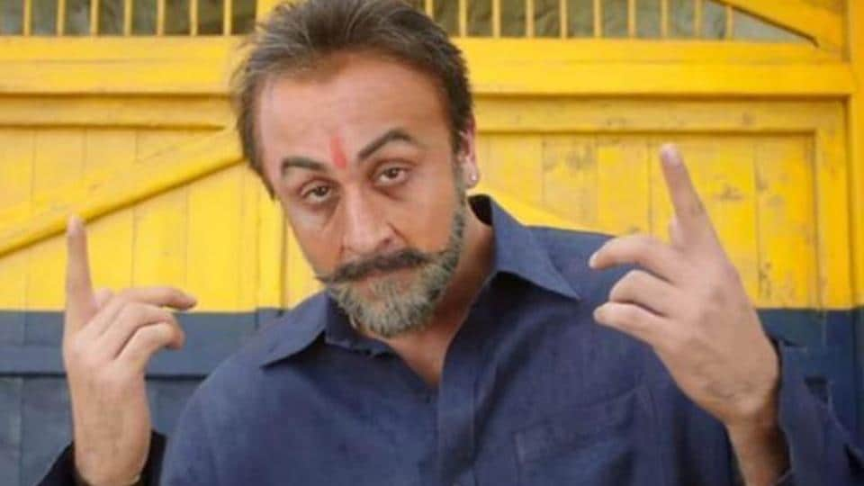 Sanju,Sanju movie review,Ranbir Kapoor