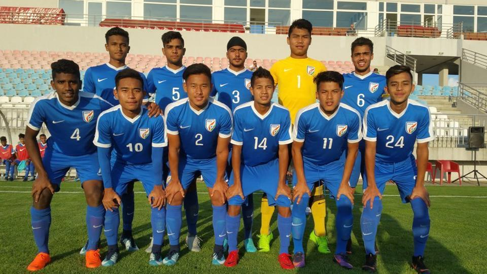 India open their campaign against host China on July 3 followed by matches against Thailand on July 5, and DPR Korea on July 7.