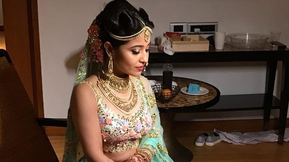 Shweta Tripathi,Chaitanya Sharma,Shweta Tripathi-Chaitanya Sharma