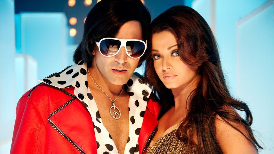 Akshay Kumar,Action Replay,Vipul Shah