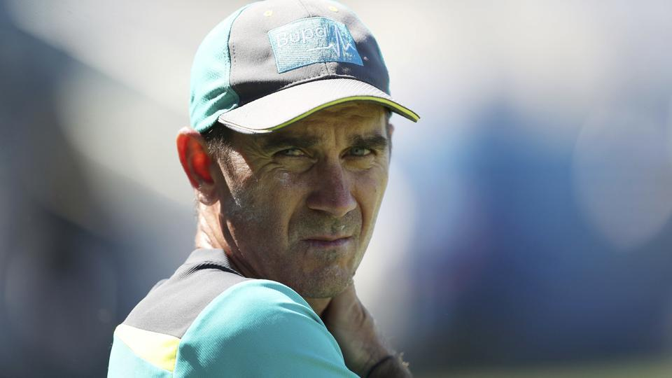 Australia's head coach Justin backed up his players while praising England and adding that Australia can learn from their opposition going into next year's ODI World Cup.