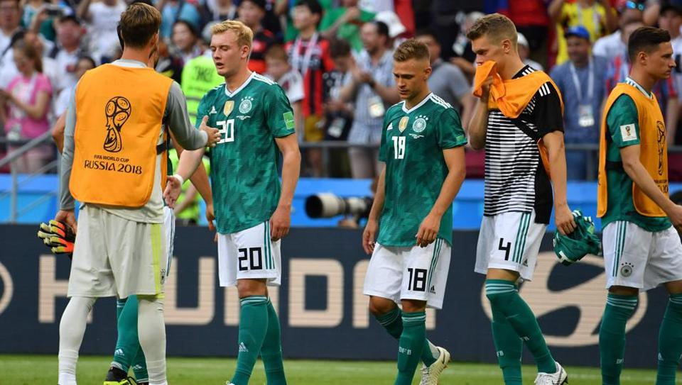 FIFAWorld Cup 2018,Joachim Loew,Toni Kroos