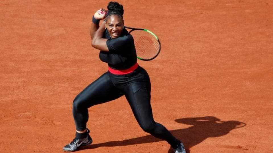 Serena Williams has been seeded No.25 for Wimbledon and will take on Arantxa Rus in her opener.