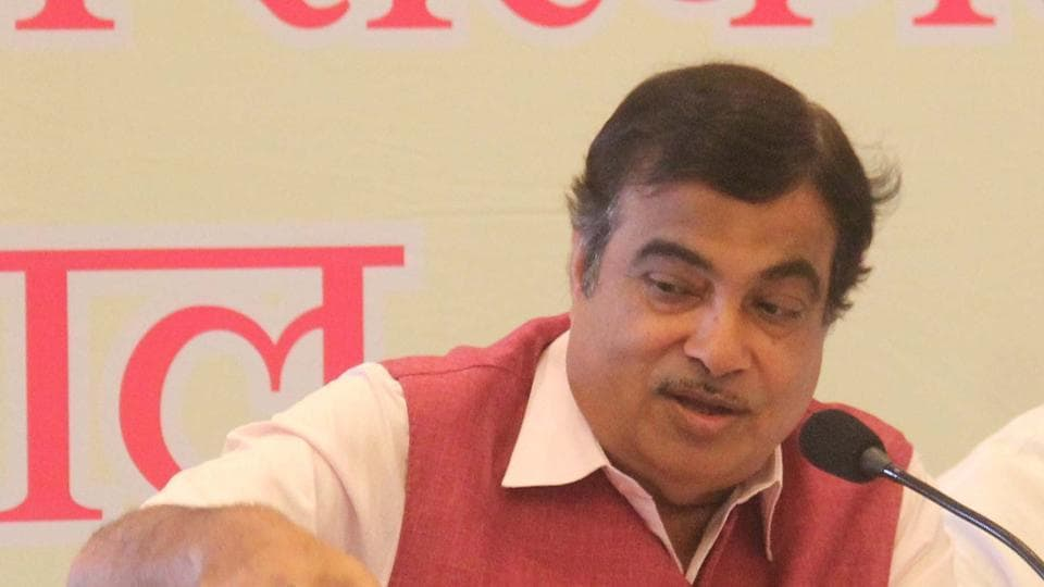 Nitin Gadkari,Union road transport and highways minister,Bnak funding