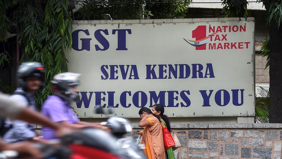 One year of GST,GST,Deloitte India CFO survey